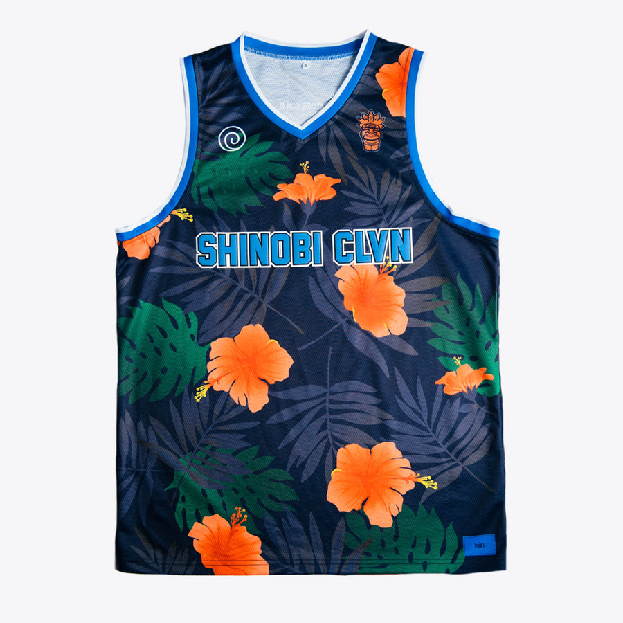 Shinobi Clan Jersey