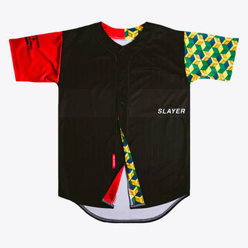 Slayer // Water Hype-Lethics Jersey