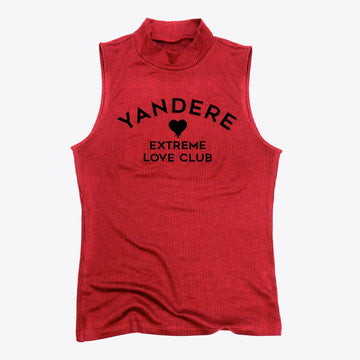 Yandere Love Club Top