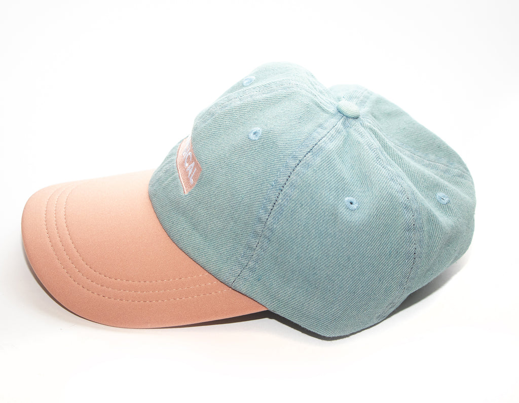Magical Denim Dad Hat
