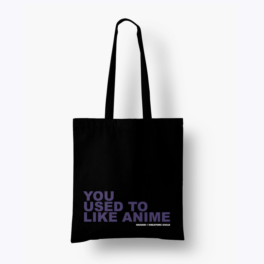 [AM] Text - Tote Bag