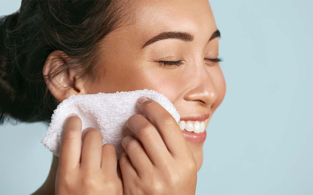 Change your Face Towel Skincare