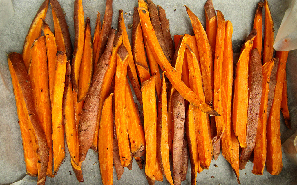 skincare tips top food for clear radiant skin sweet potatoes
