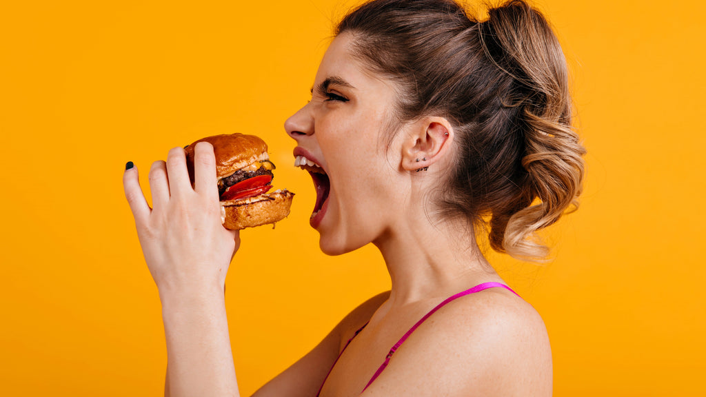 Top 7 Food That Causes Acne Breakouts; It's Sad But It's The Hard Truth