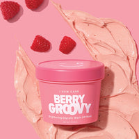 Berry Groovy Brightening Wash-Off Mask