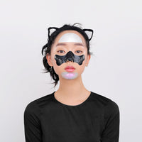 Mini Meow Trio Peel-Off Mask