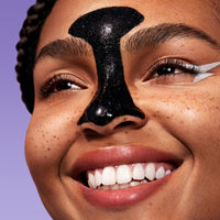 Space Kitten Exfoliating Galactic Peel-Off Mask