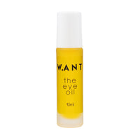 The Eye Oil