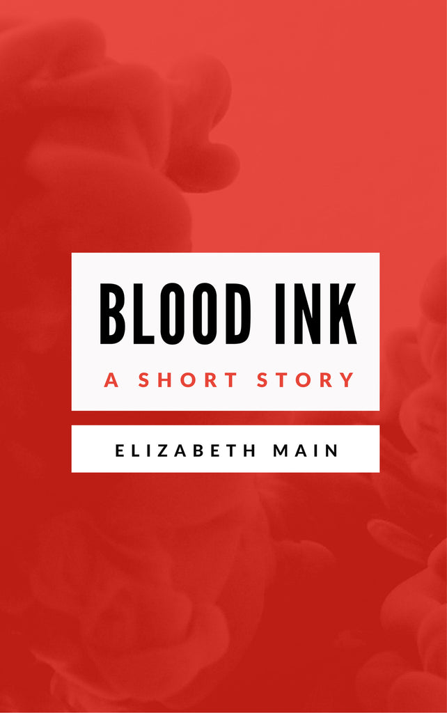 Blood Ink on Wattpad - And Other Updates