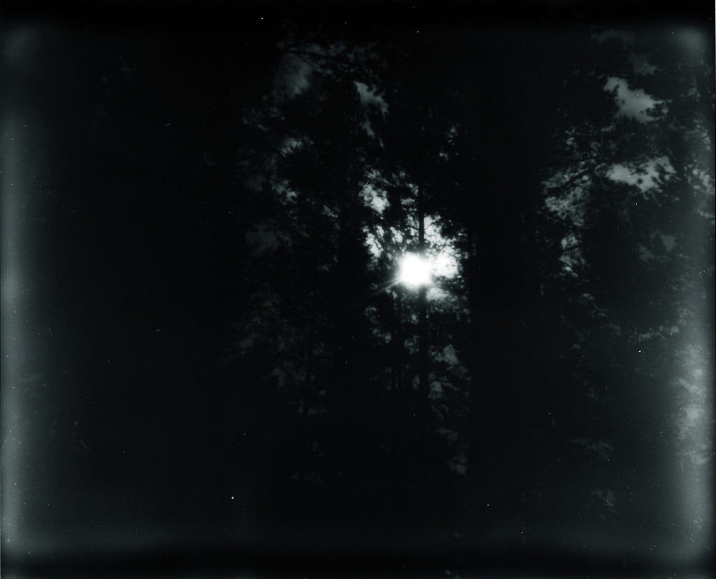Upcoming Projects: Deep Dreams, Instant Photography, Children in the Twilight Zone