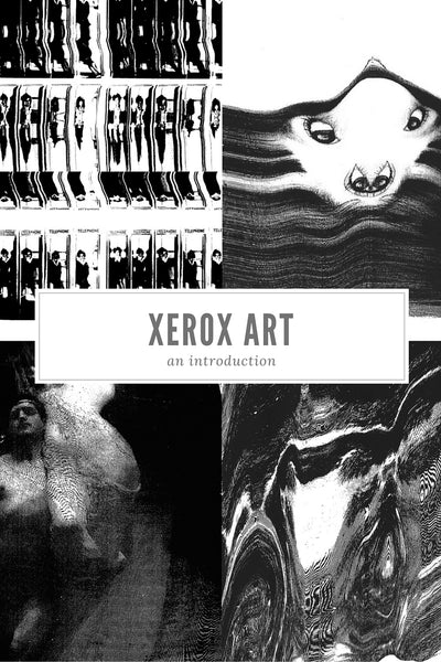 Examples of xerox art