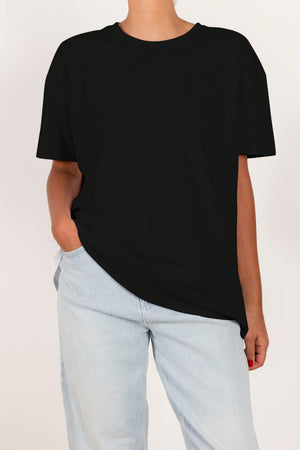 Basic Tshirt - Black