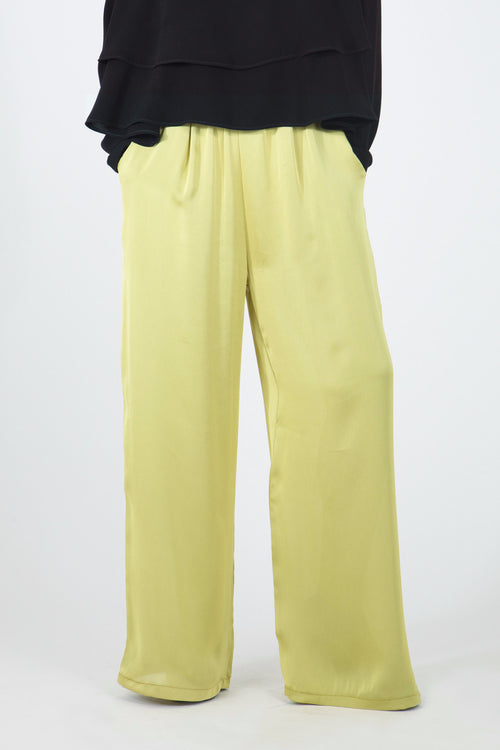 Citron Wide Pants