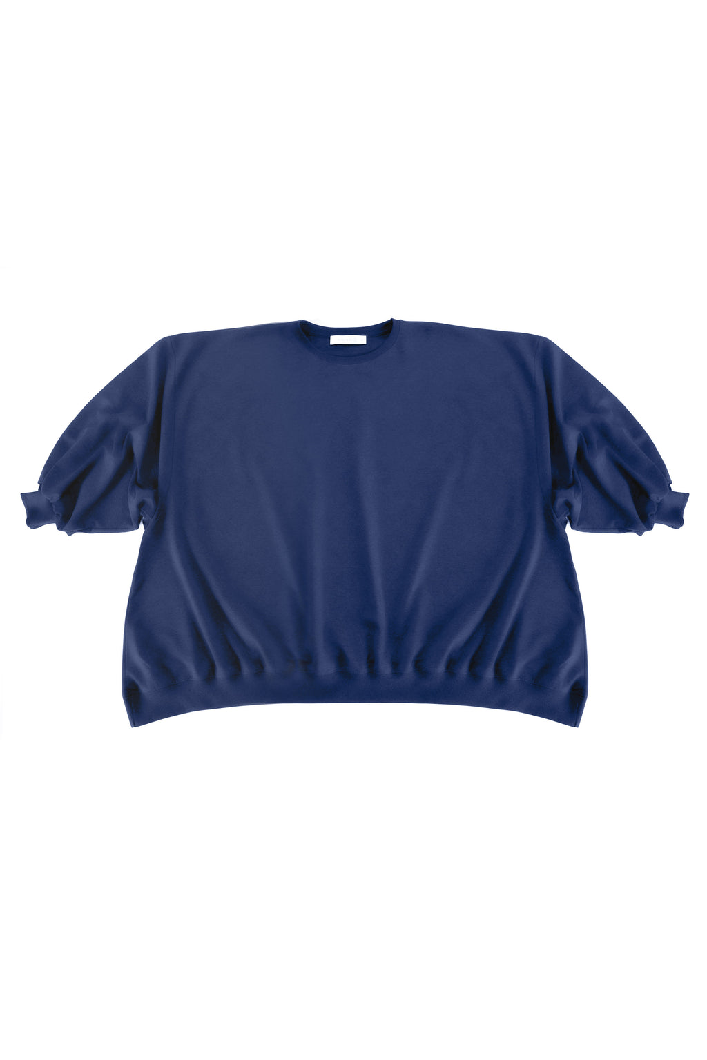 Anya Phantom Sweatshirt in Indigo