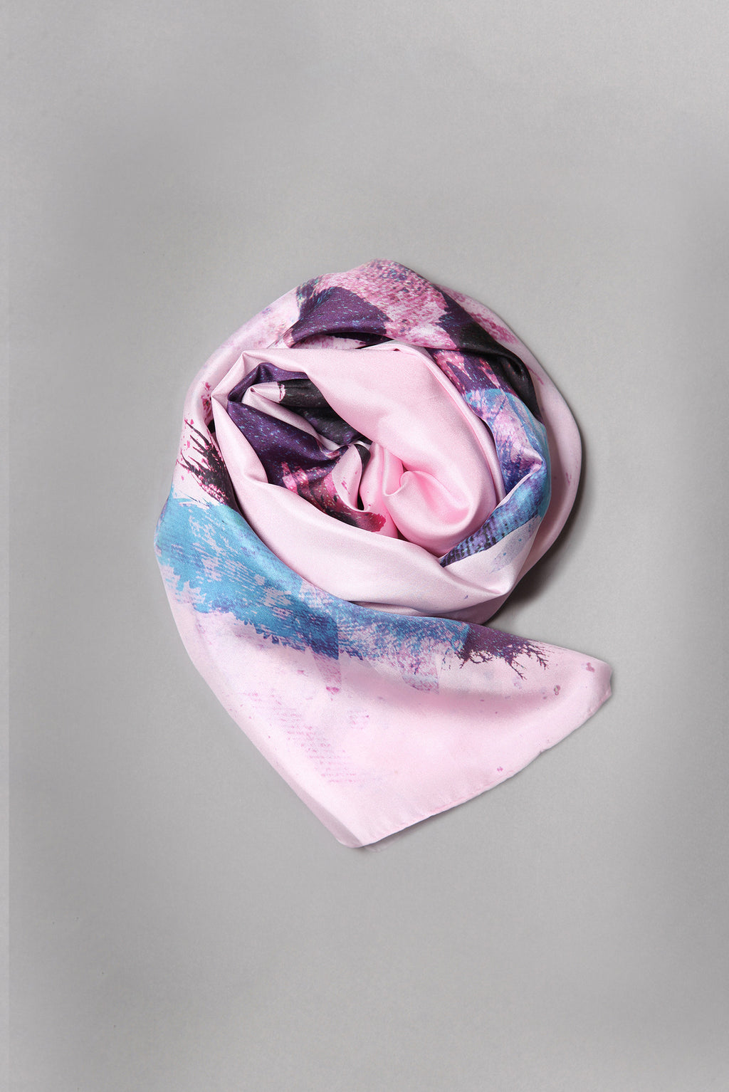 Freedom Silk Scarf