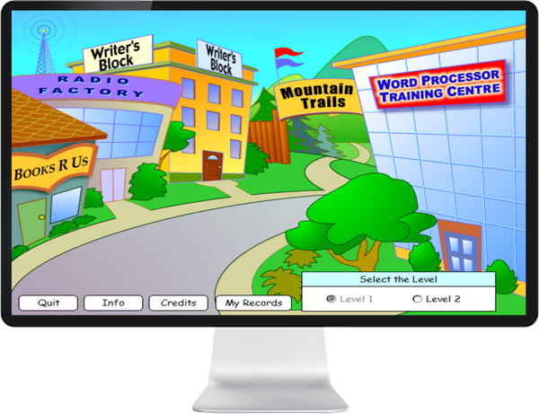 7 DAY FREE TRIAL -  LANGUAGE ENG GRADE 7, 8 - IQ SMART LEARNING SOFTWARE  - 1