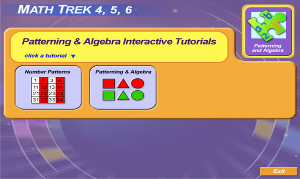 MATHEMATICS GRADE 4, 5, 6 - IQ SMART LEARNING SOFTWARE  - 3