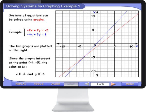 MATHEMATICS GR 9, 10, 11, 12 - IQ SMART LEARNING SOFTWARE  - 1