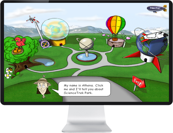 SCIENCE GRADE 4, 5, 6 - IQ SMART LEARNING SOFTWARE  - 1