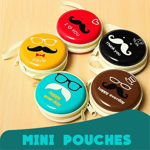 Mini Pouches