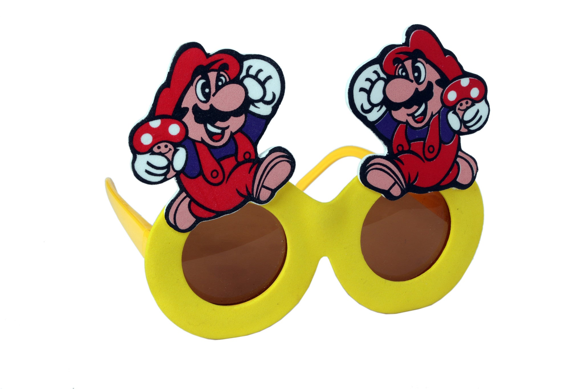 Atpata Funky Super Mario Mini Goggle (For Kids Only)