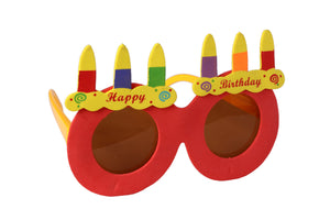 Atpata Funky Happy Birthday Mini Goggle (For Kids Only)