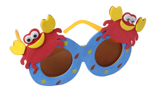 Atpata Funky Crab Mini Goggle (For Kids Only)