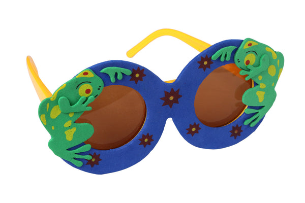 Atpata Funky Spotted Frog Mini Goggle (For Kids Only)