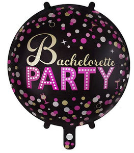 Bachelorette Party Balloon (2pcs)