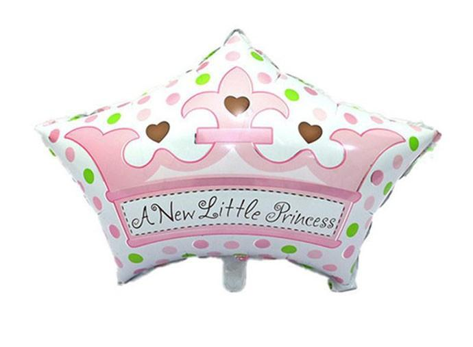 Little Princess Foil Balloon 25 inches