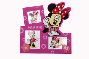Minnie Theme Wall Photo Frame