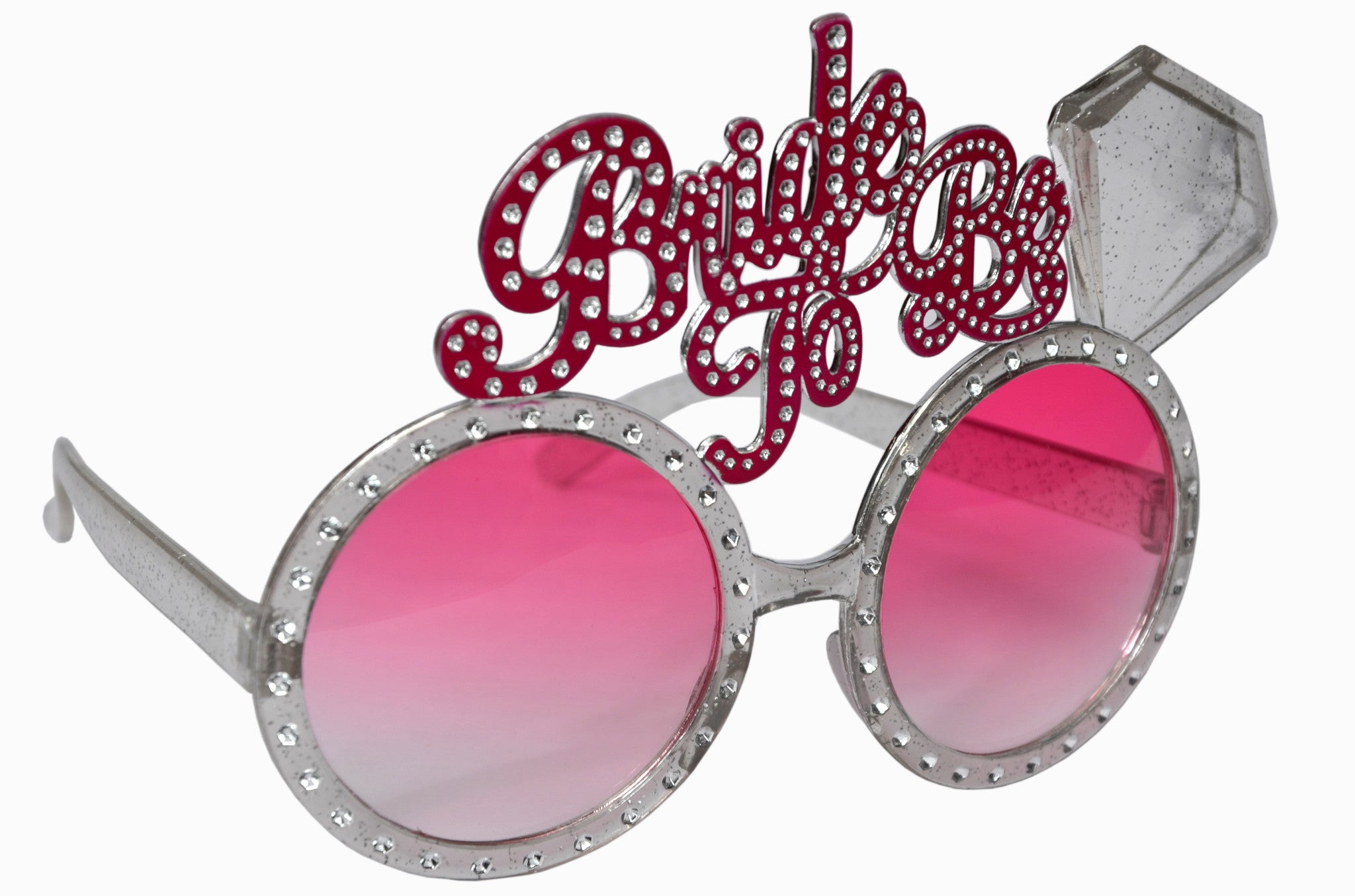 Bride To Be Pink Goggle