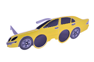 Car Yellow Goggle