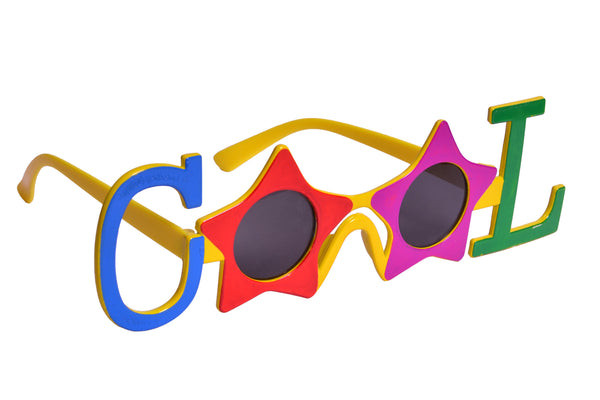 COOL Star Yellow Goggle