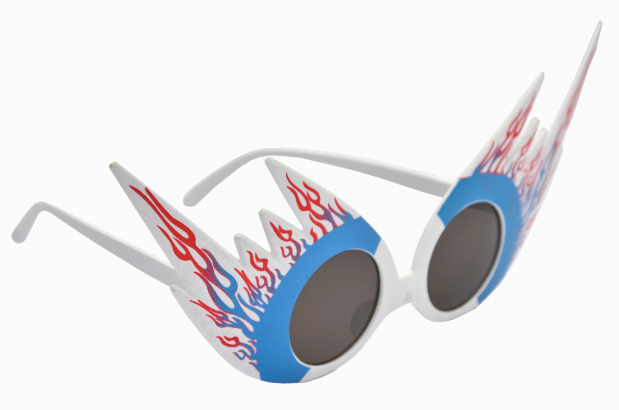 Commet Fire Blue Goggle