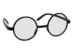 Harry Potter / Gandhi Black Goggle