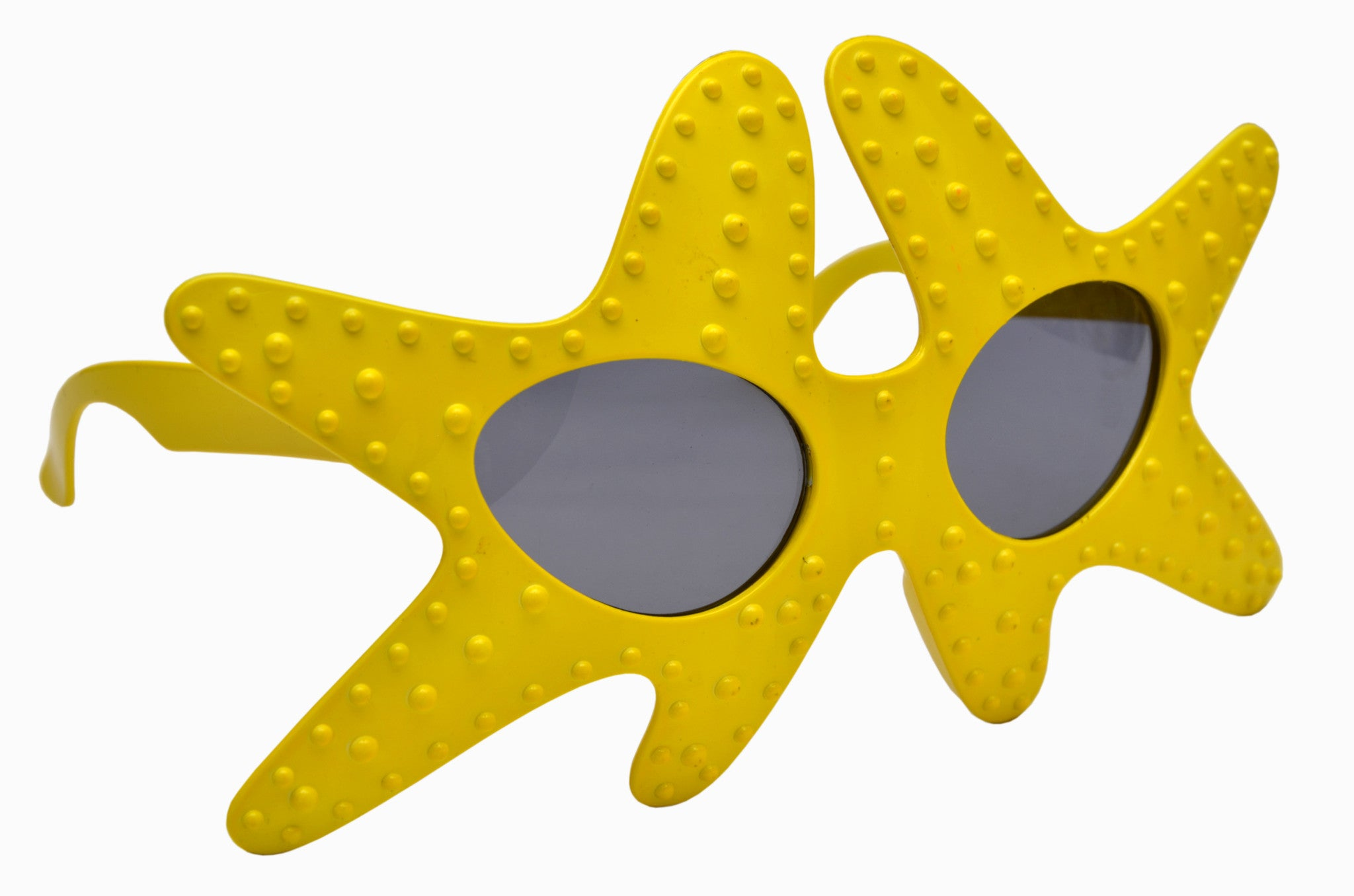 Star Fish Yellow Goggle