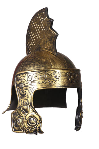 Cosplay Spartan Adult Viking Warrior Costume King Helmet Crown