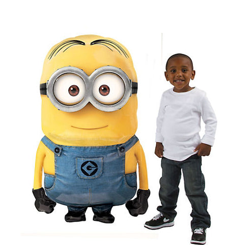 "Minion 36"" Jumbo Foil Balloon"
