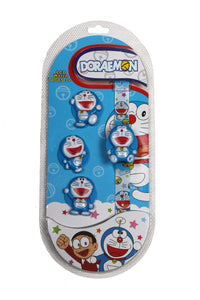 Doraemon Theme Kids Watch