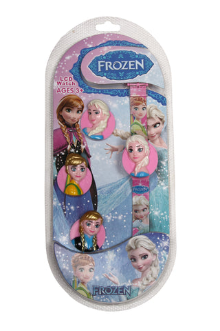 Frozen Theme Kids Watch