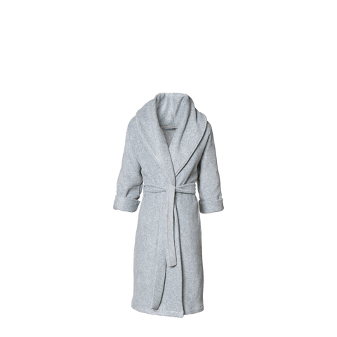KARMAMEJU -  MOUNT FUJI / FLEECE BATHROBE Str. 5-7 år