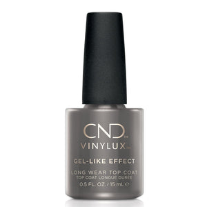 Long Wear Top Coat, Strenght & Gel Shine