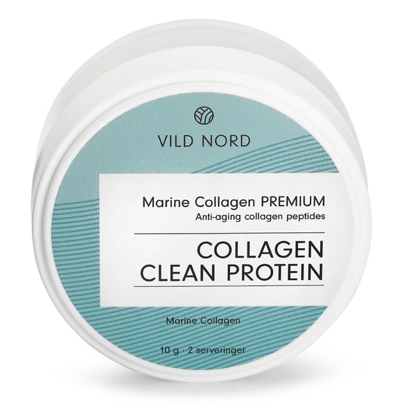Collagen Clean Protein