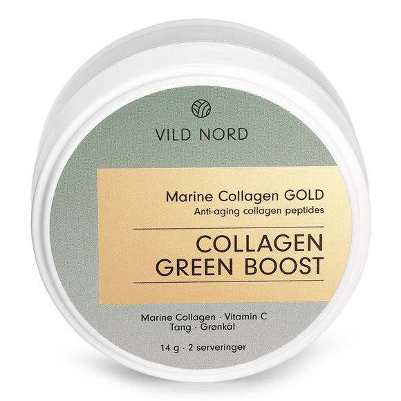 Collagen Green Boost