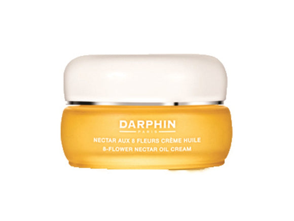 8 Flower Nectar Oil Cream - 30 ml. - Darphin
