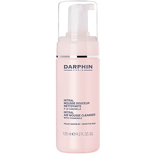 Intral Air Mousse Cleanser - Rens - 125 ml. - Darphin
