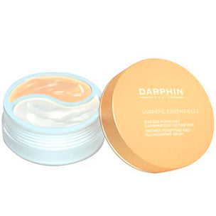 Lumiere Essentielle 2 Step Mask - Maske - 75 ml. - Darphin