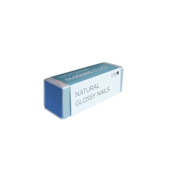 Glossing High Shine BLOCK buffer, packed