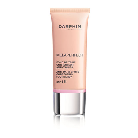 Melaperfect Foundation - Ivory nr.1 - 30 ml - Darphin